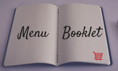 menu booklet saint s food service llc