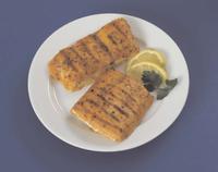 40/4 OZ FISH SALMON CITRUS PEP GLAZE – Saint's Food Service, LLC